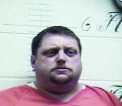 Local News Former Crocket County Judge Arrested On Meth Charges 2