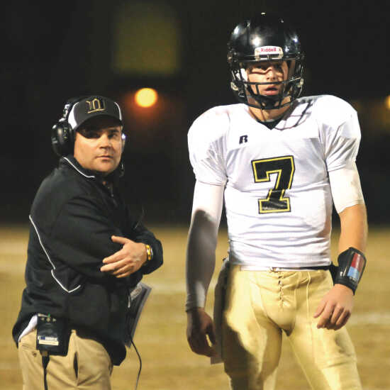 High School Sports: Dyersburg ends season with 26-0 loss to Trezevant ...
