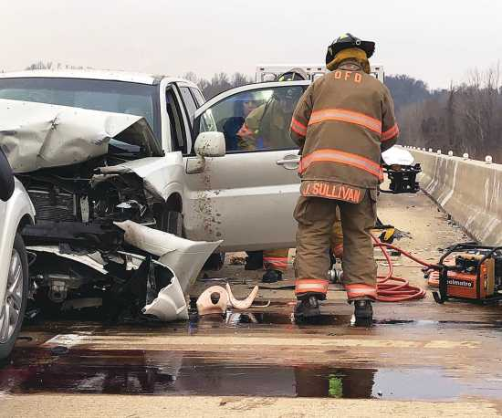 Local News: 1 dead, 3 injured in morning wreck on Hwy 78 (2/28/19