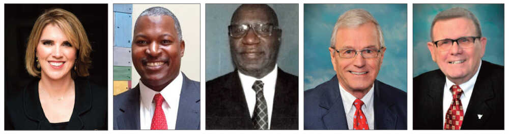 Dyersburg City Schools set to recognize Hall of Honor class